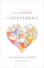 The Logic of Sentiment cover