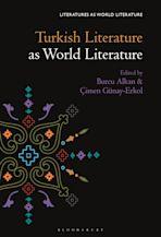 Turkish Literature as World Literature cover