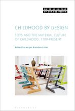 Childhood by Design cover