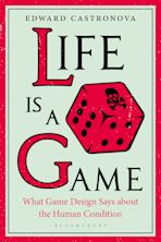 Life Is a Game cover