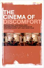 The Cinema of Discomfort cover