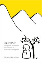 Esport Play cover