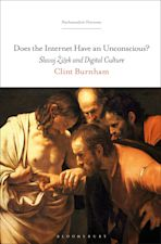 Does the Internet Have an Unconscious? cover