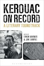 Kerouac on Record cover