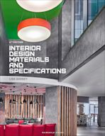 Interior Design Materials and Specifications cover