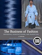 The Business of Fashion cover