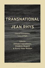 Transnational Jean Rhys cover
