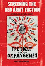 Screening the Red Army Faction cover