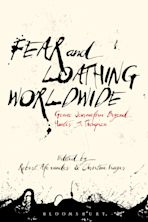 Fear and Loathing Worldwide cover