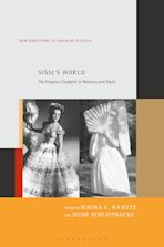 Sissi's World cover