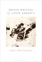 Prison Writing of Latin America cover