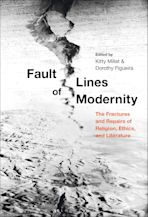 Fault Lines of Modernity cover