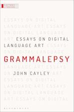 Grammalepsy cover