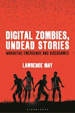 Digital Zombies, Undead Stories cover