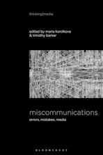 Miscommunications cover