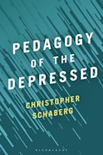 Pedagogy of the Depressed cover