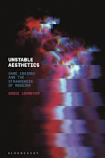 Unstable Aesthetics cover