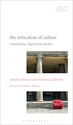 The Relocation of Culture cover