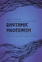 Rhythmic Modernism cover