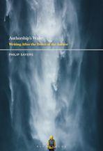 Authorship's Wake cover