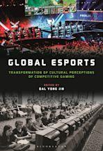 Global esports cover