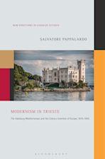Modernism in Trieste cover