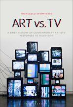 Art vs. TV cover