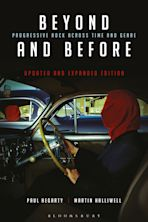 Beyond and Before, Updated and Expanded Edition cover