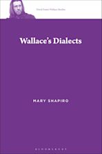 Wallace's Dialects cover