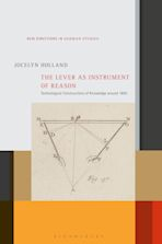The Lever as Instrument of Reason cover