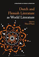 Dutch and Flemish Literature as World Literature cover