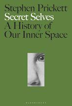 Secret Selves cover