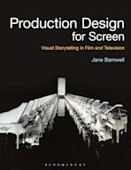 Production Design for Screen cover
