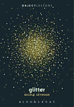 Glitter cover