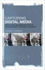Capturing Digital Media cover