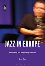 Jazz in Europe cover