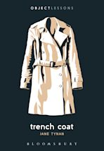 Trench Coat cover