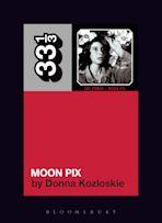 Cat Power's Moon Pix cover