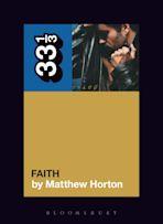 George Michael's Faith cover