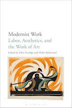 Modernist Work cover