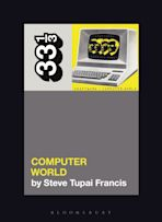 Kraftwerk's Computer World cover