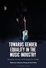 Towards Gender Equality in the Music Industry cover