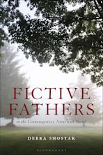 Fictive Fathers in the Contemporary American Novel cover