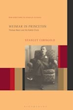 Weimar in Princeton cover