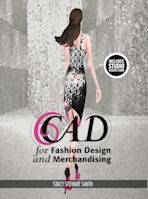 CAD for Fashion Design and Merchandising cover
