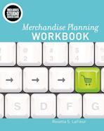 Merchandise Planning Workbook cover