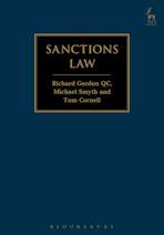 Sanctions Law cover