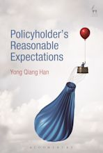 Policyholder's Reasonable Expectations cover