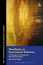 Humiliation in International Relations cover