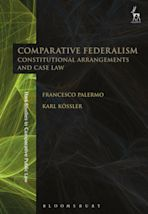 Comparative Federalism cover